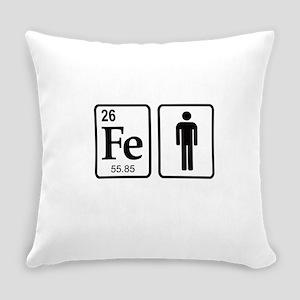Ironman Element Everyday Pillow