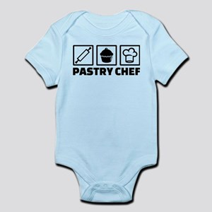 Pastry chef Body Suit