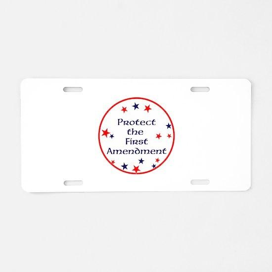 America,Protect the First Amendment, Aluminum Lice