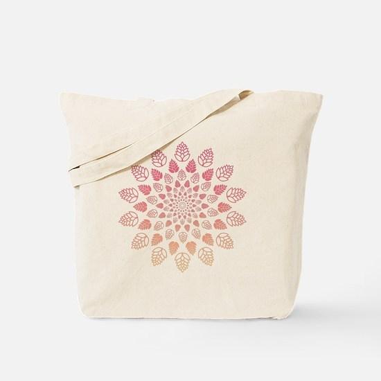 Unique Growler Tote Bag