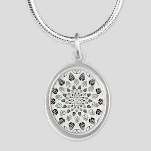 Hop Mandala Necklaces