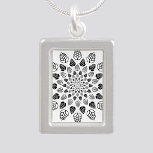 Hop Mandala Necklaces
