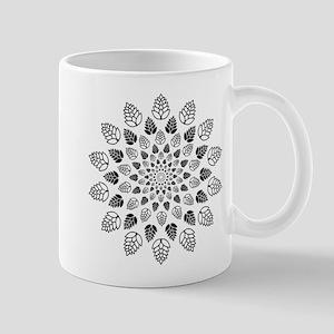Hop Mandala Mugs