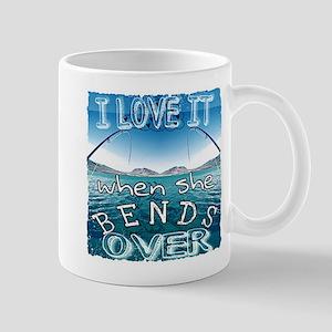Love it when she bends Mugs