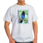 Steller's Jay Light T-Shirt