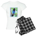 Steller's Jay Women's Light Pajamas