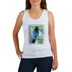 Steller's Jay Women's Tank Top