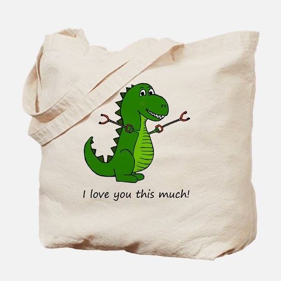 Cool Funny valentine%27s day Tote Bag