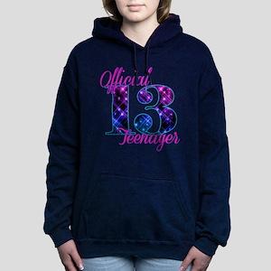 Official Teenager Sweatshirt