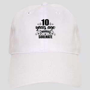 10th Anniversary Cap
