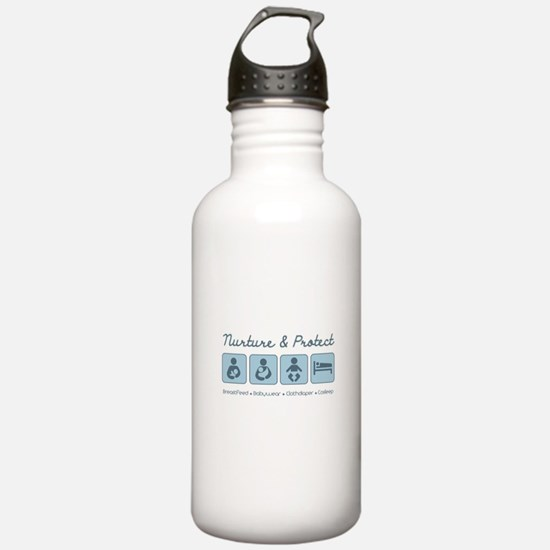 Attachment Parenting Water Bottle