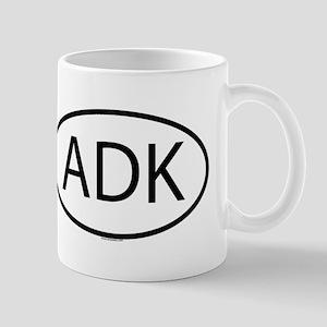 ADK Mug