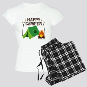 Happy Camper Pajamas
