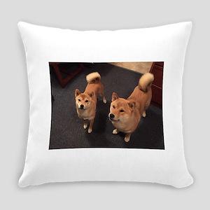 Miya & Yoshi Everyday Pillow