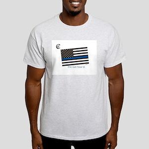 "Citizen 6 ""I've Got Your Back"" T-Shirt"