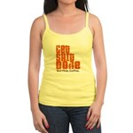 Get Shit Done Tank Top