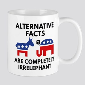Alternative Facts Mug