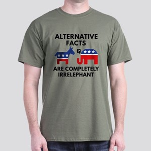 Alternative Facts Dark T-Shirt
