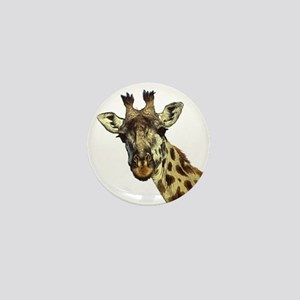 GIRAFFE Mini Button