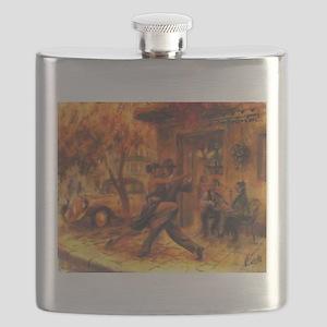 Tango Flask