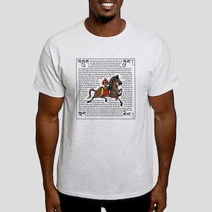Lung Ta (wind horse) T-Shirt