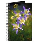 Colorado Blue Columbine Journal