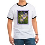 Colorado Blue Columbine Ringer T