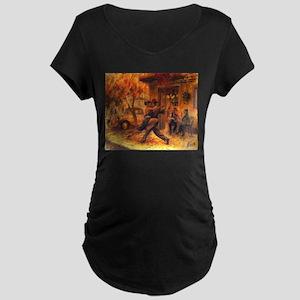 Tango Maternity T-Shirt