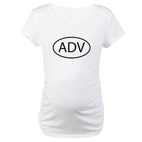 ADV Maternity T-Shirt
