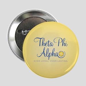 """Theta Phi Alpha Logo 2.25"""" Button"""