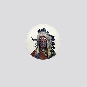 CHIEF Mini Button