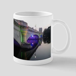 South Bend Riverwalk Mugs