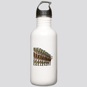 WARRIORS Water Bottle