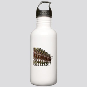 WARRIORS Water Bottle