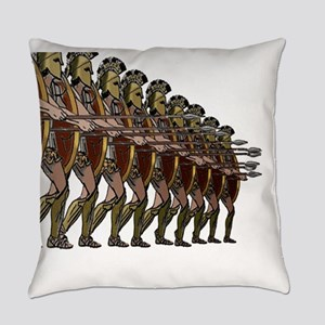 WARRIORS Everyday Pillow