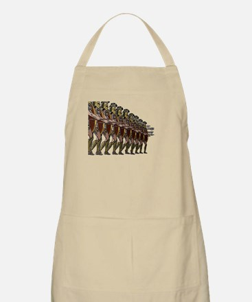 WARRIORS Apron