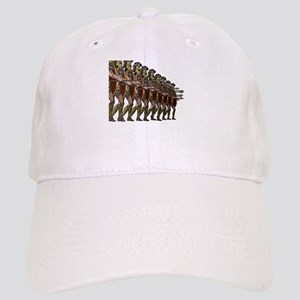 WARRIORS Baseball Cap