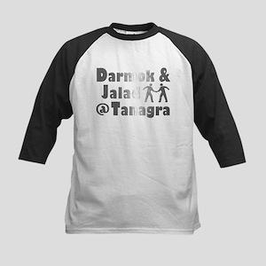 Star Trek Darmok and Jalad at Tanagra Baseball Jer