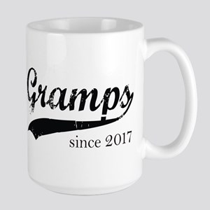 Gramps since 2017 Mugs