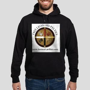 Free Leonard Peltier Sweatshirt
