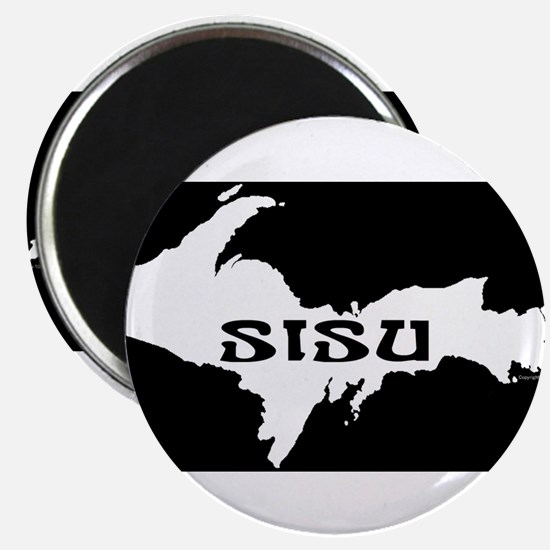 SISU - Michigan's Upper Penin Magnet