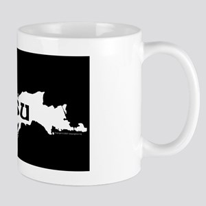 SISU - Michigan's Upper Penin Mug