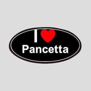 Pancetta Patch