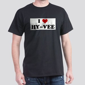 I Love HY-VEE T-Shirt