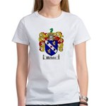 Webster Coat of Arms Women's T-Shirt