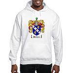 Webster Coat of Arms Hooded Sweatshirt
