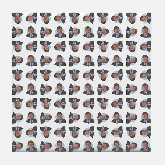Cool Jack kennedy Tile Coaster