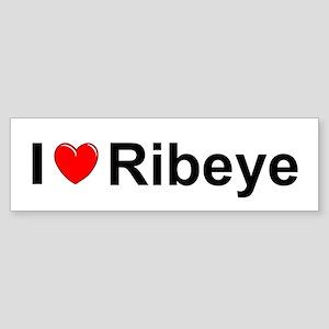 Ribeye Sticker (Bumper)