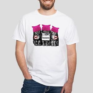 resistance march T-Shirt