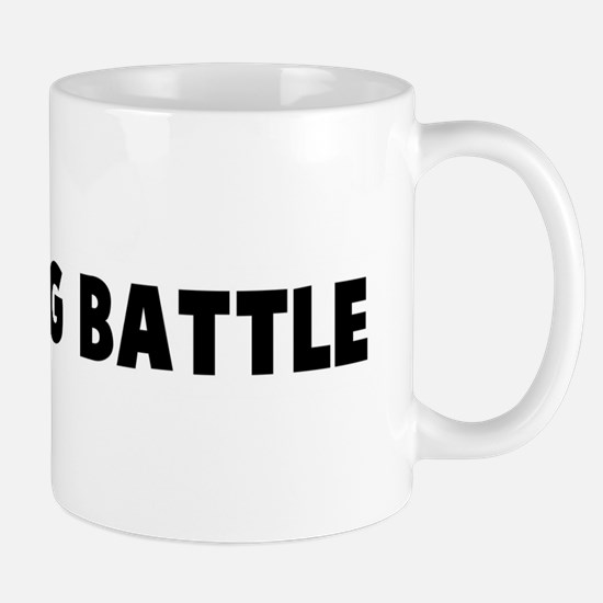 Ding dong battle Mug